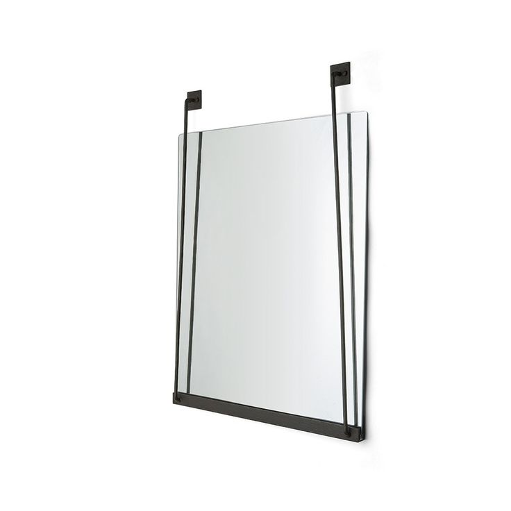Fabienne Wall Mounted Mirror 24 W X 35