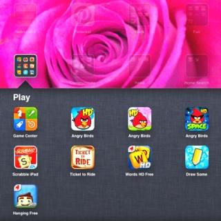 My favorite mobile games,