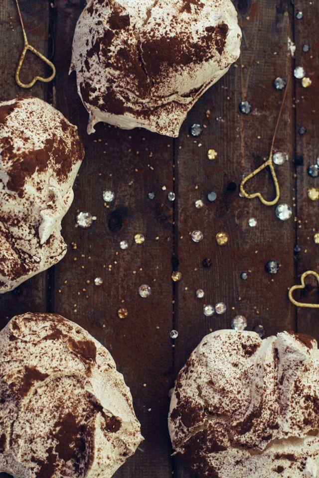 BakerBaker oversized meringues