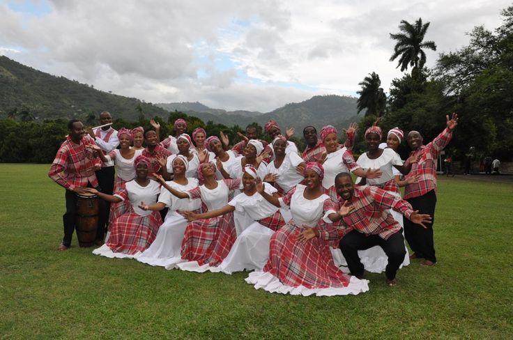 Jamaikanische Folk-Musik | Experience Jamaique