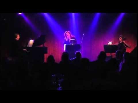 Άννα Μορφίδου /Anna Morfidou-Over the rainbow- Live στο Σταυρό του Νότου - YouTube
