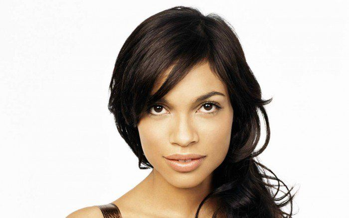 rosario-dawson- white background