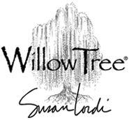 Les FIGURINES WILLOW TREE®