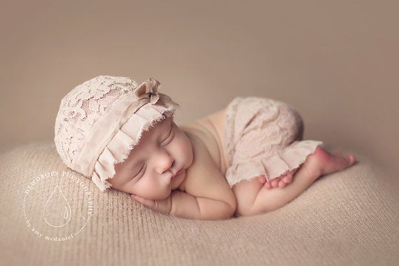 newborn girl SKIRT and HAT set Laken  photography by adorableprops, $72.00  photography by Dewdrops Photography by Amy McDaniel