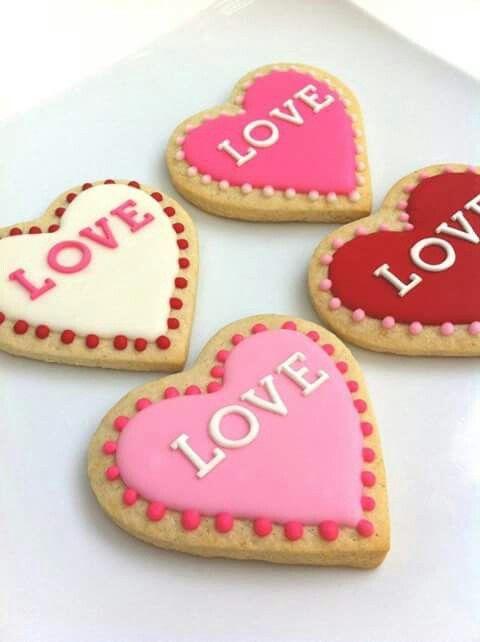 Cookies end Love