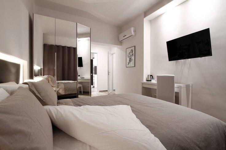 Balcony Superior Room (private WC) - Casas para Alugar em Roma