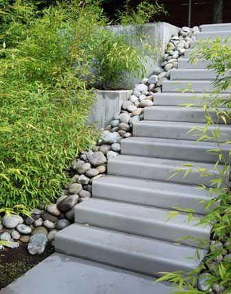 SHWA: A Contemporary Garden