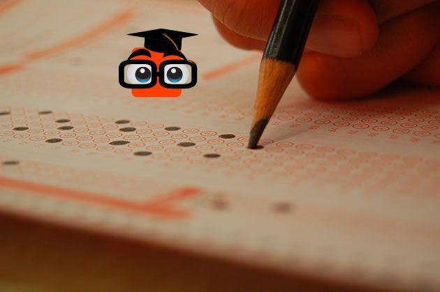 Dar una prueba es solo un paso en el camino para llegar a la meta #pixtoome #psu #evolucionaconpixtoome