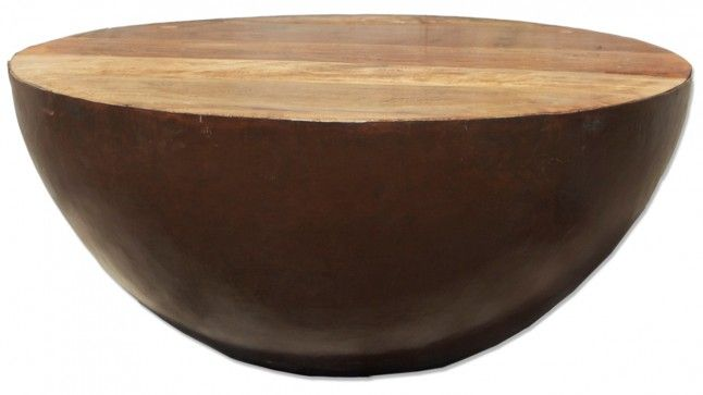 Salontafel Bowl Large 1512 By-Boo