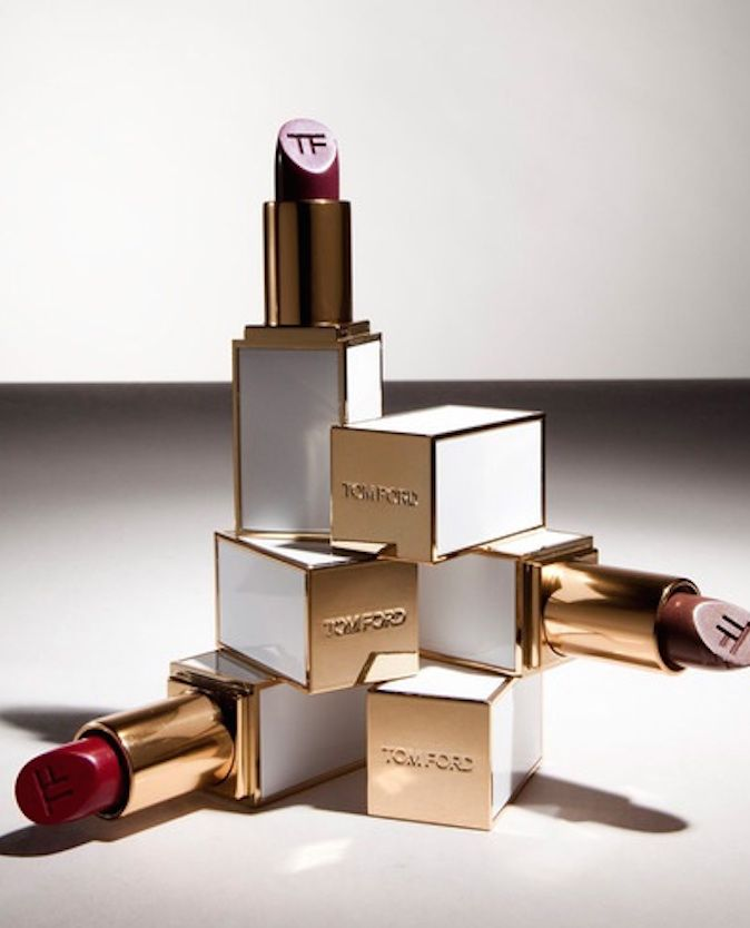 Tom Ford. Beauty Utensil