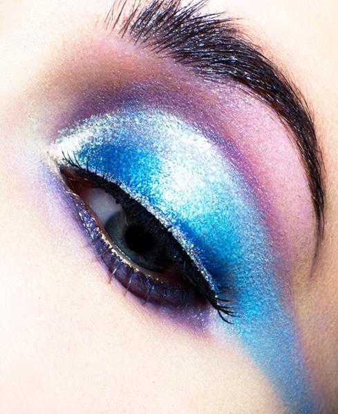 Michelle Aboud photographer, Me on makeup
