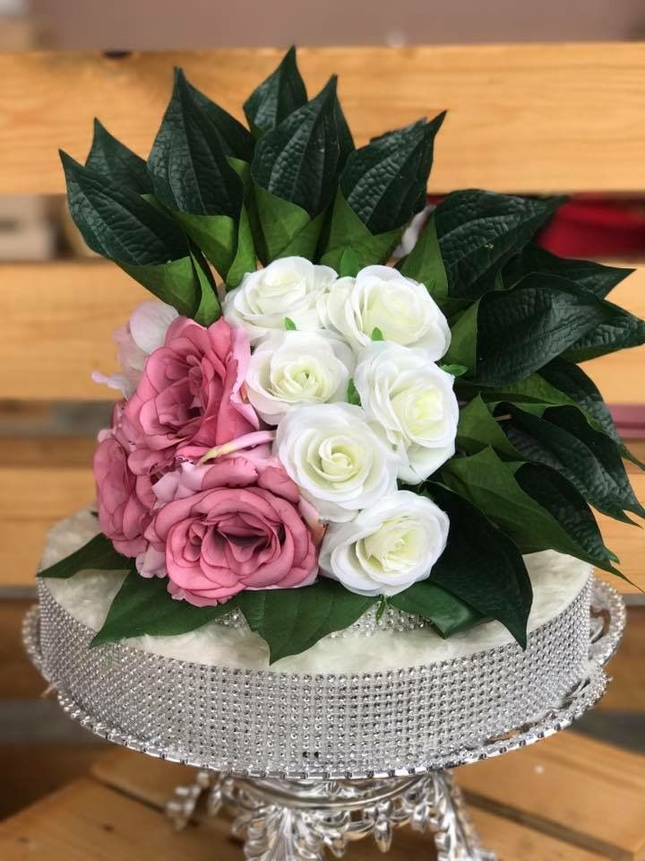 Diy Bouquet Roses
