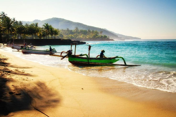 36-Best Holiday Destinations: Bali, Indonesia