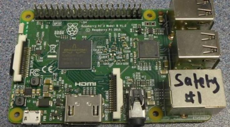 Raspberry Pi 3 tendrá Wifi y Bluetooth - http://www.hwlibre.com/raspberry-pi-3-tendra-wifi-y-bluetooth/