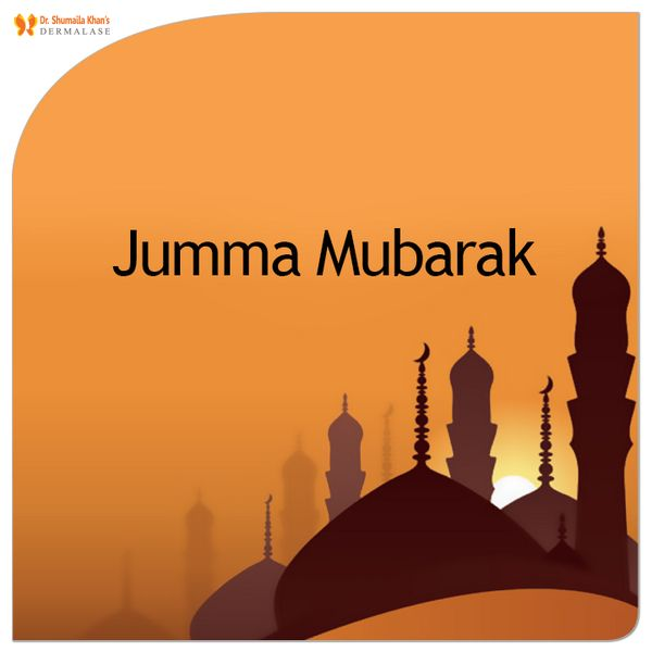 May this Jummah bring lots of happiness, health, wealth & peace to whole Muslim world. #JummahMubarak