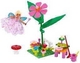 LEGO Belville 5859: Little Garden Fairy