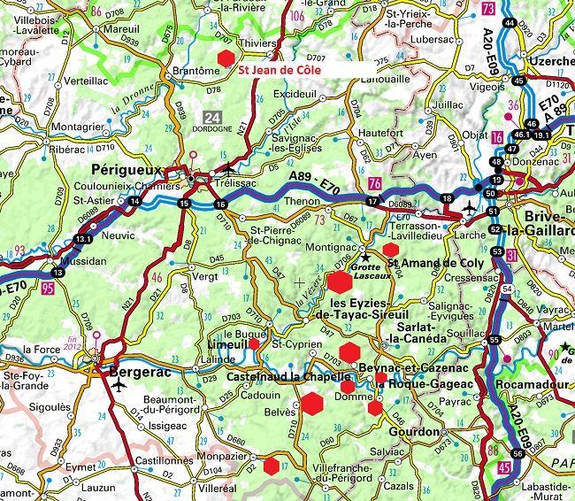 9 best Dordogne France images on Pinterest  Europe France