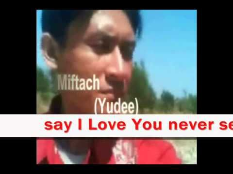 I LOVE YOU BECAUSE I WANT YOU - MIFTACHUL WACHYUDI