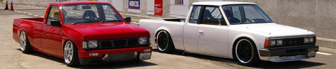 Nissan+Hardbody+Drift+Truck | Drift Nissan & Datsun Pickup from Japan