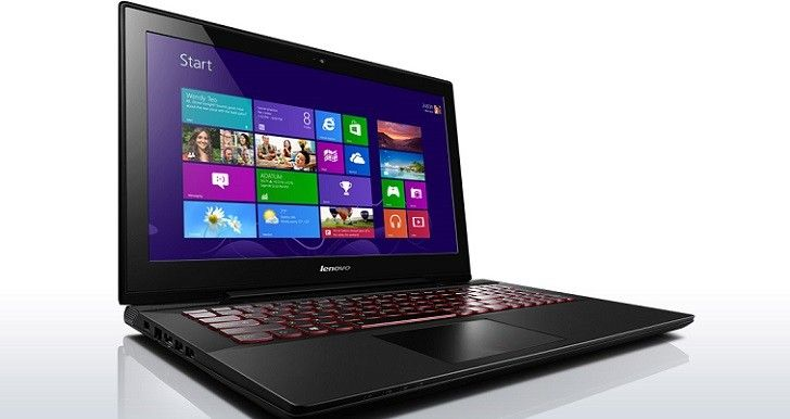 Lenovo's Y50 UDH laptop starts shipping - image 1 - Softpedia http://news.softpedia.com/news/Lenovo-s-Y50-Laptop-with-4K-Display-Starts-Shipping-Takes-on-Toshiba-450478.shtml