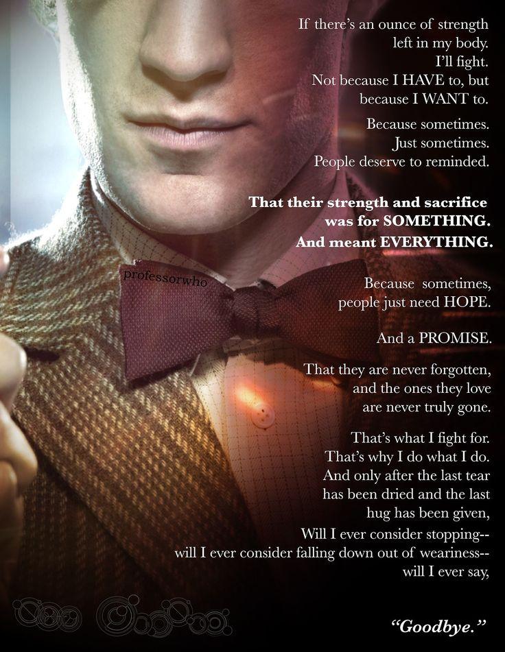 Love It.   (professorwho Via Tumblr)   Doctor Who