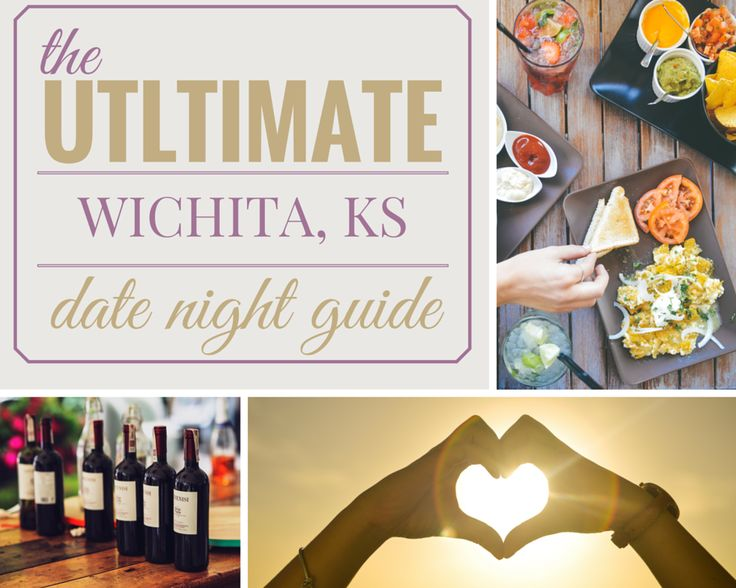 Looking for fun Wichita date ideas? Our comprehensive guide has 200+ creative ideas for every budget!