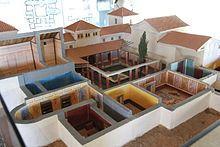 Villa romana - Wikipedia, la enciclopedia libre