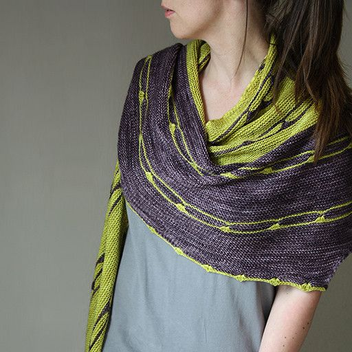 This is a printed pattern that requires shipping. For a PDF version, click here. German designer Melanie Berg has paired with Knit Purl & Portland dyer Bumblebirch to celebrate the connection between                                                                                                                                                                                  More