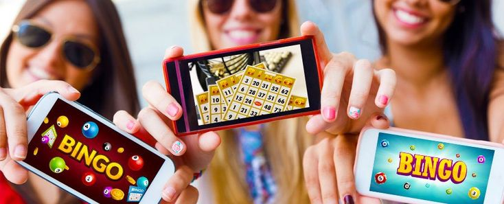Play at one of the best mobile bingo sites in the UK and how to play bingo on your mobile phone & which mobile bingo sites are the best in our absolute guide to playing mobile bingo games