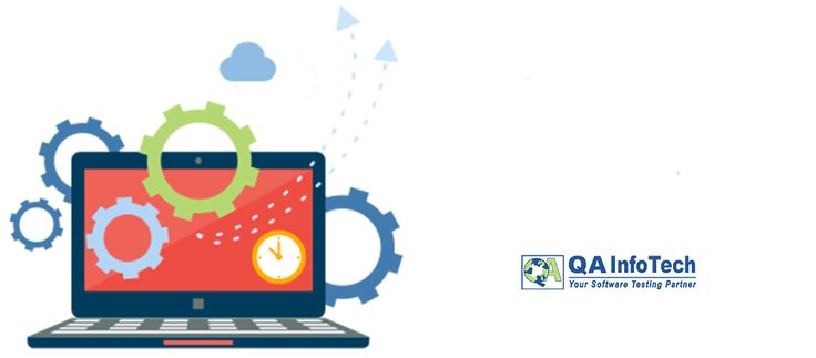 Experts, at QA InfoTech, can help clients with independent #QA and functional #testing services. With years of experience, our professionals ensure that your software application or product functions flawlessly. To know more about our expertise and #FunctionalTesting services visit us at http://qainfotech.com/functional-testing-services-and-tools.html or consult at sales@qainfotech.com