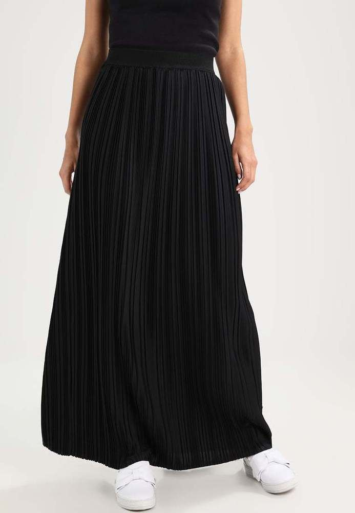 56cec482d9 Anna Field Maxi Skirt Black Size 12 rrp 32.99 SA078 FF 05 #fashion #clothing  #shoes #accessories #womensclothing #skirts (ebay link)