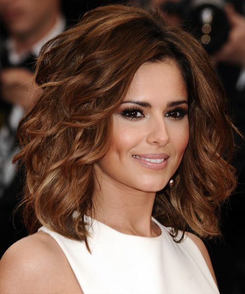 cheryl coles hair styles 1000 ideas about wavy medium hairstyles on 6463