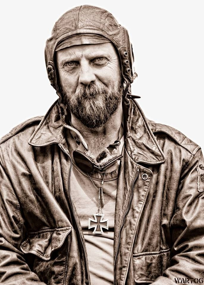 """Kelly S Art Journaling Thinking About All Kinds Of: Kelly's Heroes (1970) """"Oddball"""" WWII Re-enactor"""