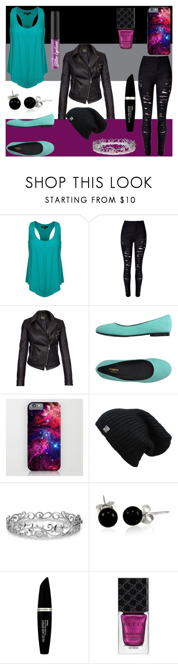 """You can't define me ~ Asexuality"" by broken-survivor ❤ liked on Polyvore featuring Barbour International, malo, Effy Jewelry, Bling Jewelry, Max Factor and Gucci"