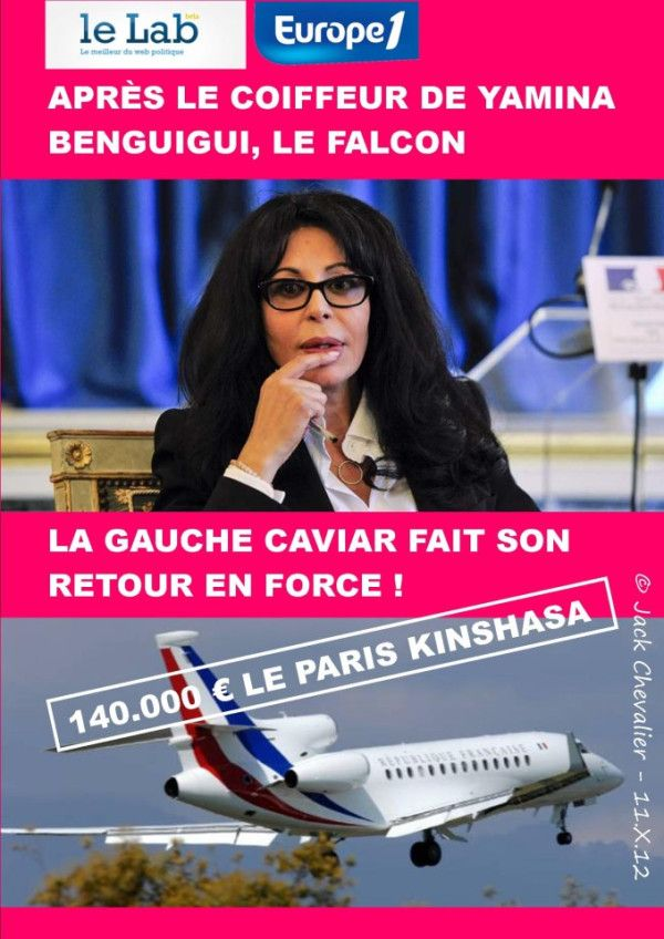 La démagogie hypocrite du PS, payez moutons de Français...