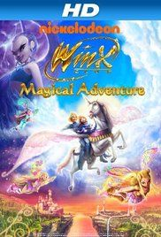 Winx Club 3D Magica Avventura Streaming. The King and Queen of Sparks and Bloom's biological parents, King Oritel and Queen Marion, might still be alive. Bloom and the Winx give the search for Blooms family, one last shot.