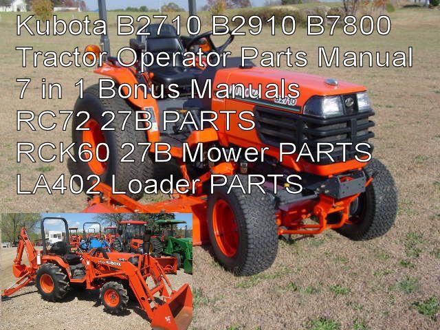 Superb Kubota Tractor B2910 Wiring Diagram Electrical Wiring Diagram Symbols Wiring 101 Ivorowellnesstrialsorg
