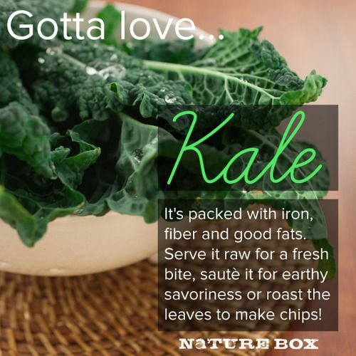 Kale... I will say I am not a fan of full grown kale cooked, i prefer it raw but I recently discovered stores are now carrying baby kale which is much softer.  I am sure it means there is not as much fiber but it is nice to have that option now