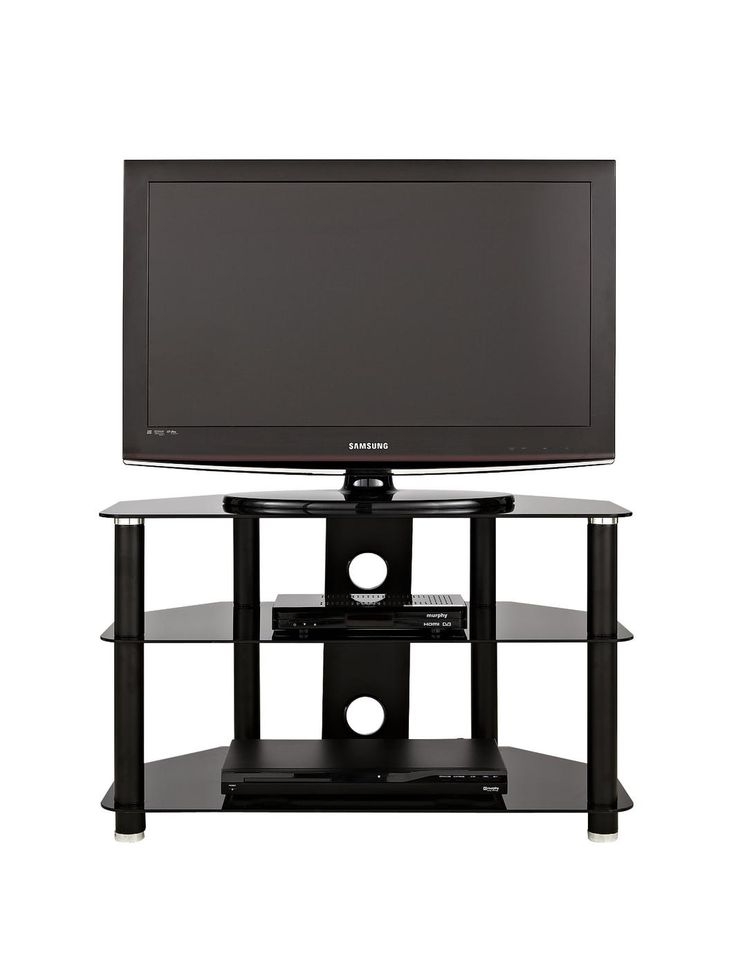 Pluto Glass Flatscreen TV Stand - fits up to 42 inch TV, http://www.woolworths.co.uk/pluto-glass-flatscreen-tv-stand-fits-up-to-42-inch-tv/831889689.prd
