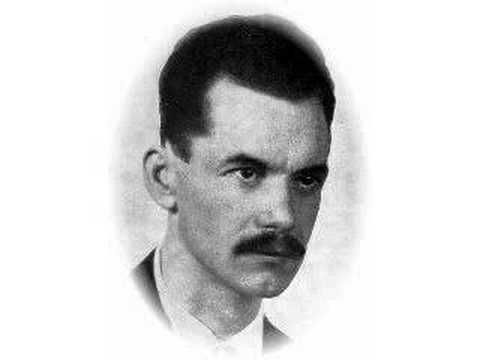 József Attila -  Gyermekké tettél  (Latinovits Zoltán)