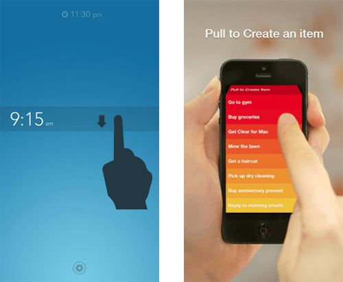 Beyond The Button: Embracing The Gesture-Driven Interface