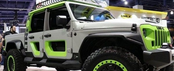 Jeep Gladiator Half Doors In 2020 Jeep Gladiator Jeep Jeep