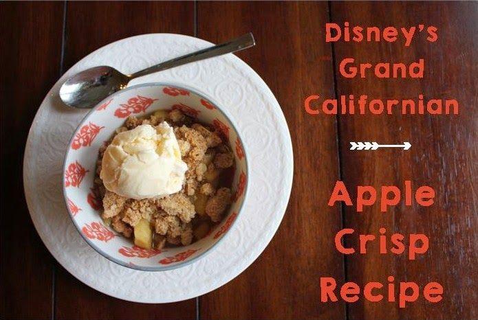 Babes in Disneyland: Disney at Home: Disney's Grand Californian Apple C...
