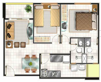 M s de 25 ideas incre bles sobre cocina tipo loft en for Casas feng shui arquitectura