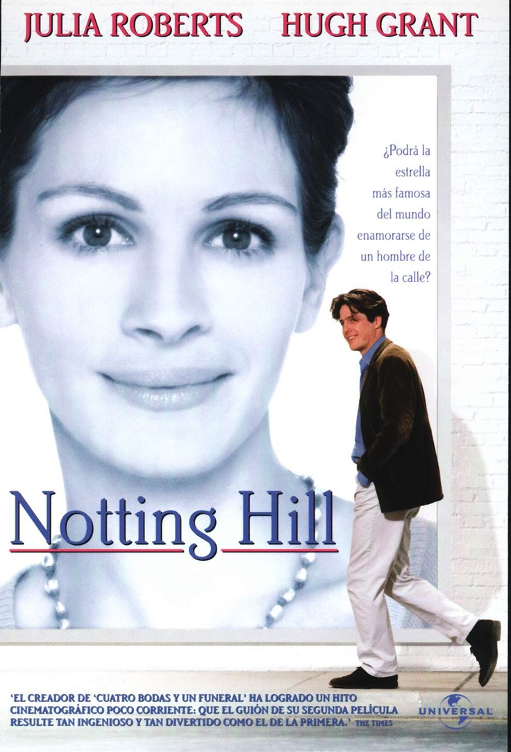 nothing hill movies series pinterest notting hill girls and hugh grant. Black Bedroom Furniture Sets. Home Design Ideas