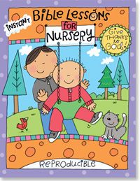 Give Thanks To Instant Lesson Nursery