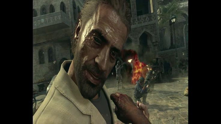 Call of Duty: Black Ops II Ep. 13: Achille's Veil