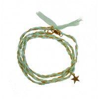 Armband Lady Turquoise