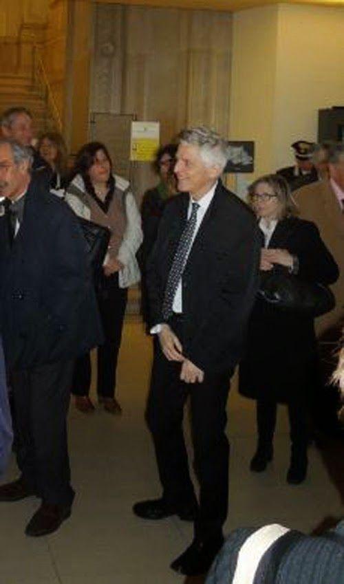 Alla Gipsoteca del Vittoriano una mostra festeggia i 90 anni dell'Enciclopedia Treccani, ogni Sapere - FOTOGRAFIE