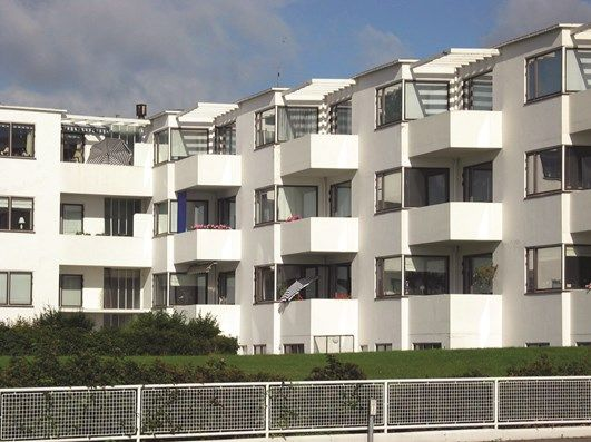 Jacobsen's Bella Vista Estate | Visitcopenhagen